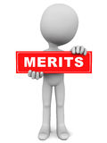 Merits Stock Images