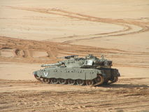 Merkava Photos stock
