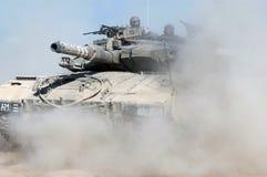 Merkava Tank Stock Images