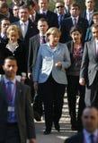 Merkel 034 Royaltyfria Bilder