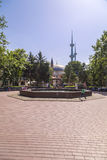 Merkez Mosque, Yalova, Turkey Stock Image