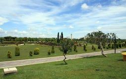 Merkez Park, Adana. Royalty Free Stock Photos