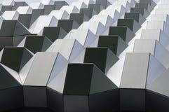 Merkwürdige Oberfläche in DEUTSCHLAND Lizenzfreies Stockfoto