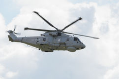 Merlin HM1 Royalty Free Stock Images