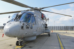 Merlin HM1 Royalty Free Stock Photography
