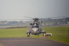 Merlin HM1 Helicopter Royalty Free Stock Photography