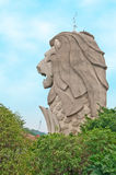 Merlion, Singapore Stock Images
