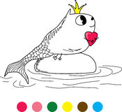 mermaid Imagens de Stock