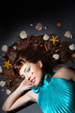 mermaid Стоковое Фото