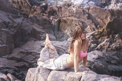 Mermaid Stock Photography