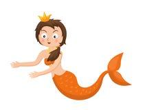 Mermaid  Stock Photos