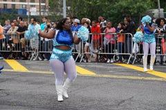 The 2015 Mermaid Parade Part 5 46 Stock Photo