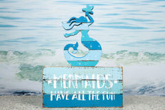 mermaids Стоковая Фотография