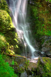 Merriman Falls Royalty Free Stock Photo