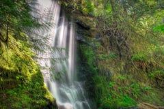 Merriman Falls Stock Images