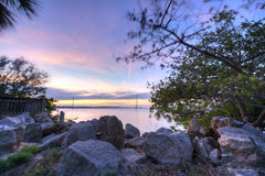 Merritt Island Royalty Free Stock Images