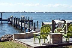 Merritt Island Stock Photo
