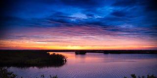Merritt Island Royalty Free Stock Images