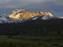 Merritt Peak Stock Images