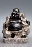 Merry Buddha statue Royalty Free Stock Photos