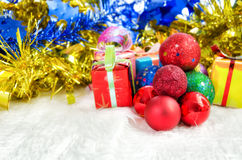 Merry Chirstmas Royalty Free Stock Photos