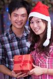 Merry chrismas Royalty Free Stock Image