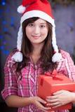 Merry chrismas Stock Photos