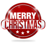 Merry Christams Royalty Free Stock Photos