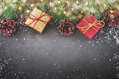 Free Merry Christmas Royalty Free Stock Image - 102866296