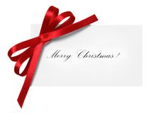 Merry christmas ! Stock Images