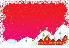 Merry christmas royalty free illustration