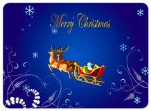 Merry christmas 14 Stock Image