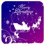 Merry christmas 16 Royalty Free Stock Photography
