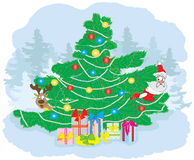 Free Merry Christmas Royalty Free Stock Images - 16650849