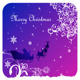 Merry christmas 17 Royalty Free Stock Image