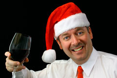 Merry Christmas 2 Royalty Free Stock Images