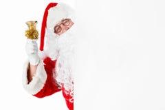 Merry Christmas Stock Photography