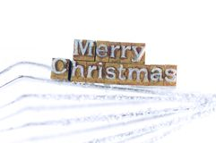 Merry Christmas Royalty Free Stock Image