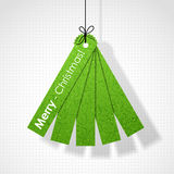 Merry christmas. It is a merry christmas Royalty Free Stock Images