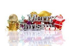Merry christmas Royalty Free Stock Photos