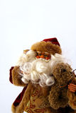 Merry christmas_5. Merry christmas  man  day  toy Stock Photo