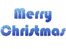 Merry Christmas 5 Royalty Free Stock Images