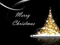 Free Merry Christmas Royalty Free Stock Photography - 6981477