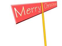 Merry Christmas. Brand  brand Stock Image