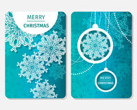 Merry Christmas Abstract background Stock Photos