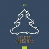 Merry Christmas, abstract Stock Photos