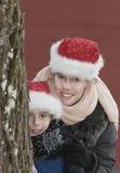 Merry Christmas! Stock Photo
