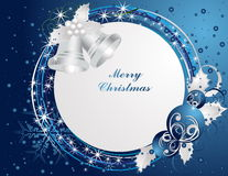 Merry Christmas background. Vector gold Merry Christmas background vector illustration