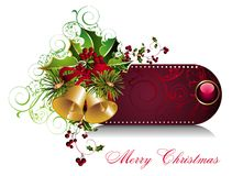 Merry Christmas background Royalty Free Stock Photography