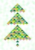 Merry christmas background Stock Photos